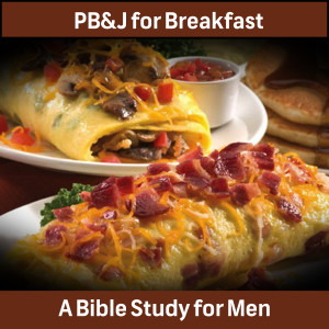 A Bible Study for Men from an IHOP in Houston Texas